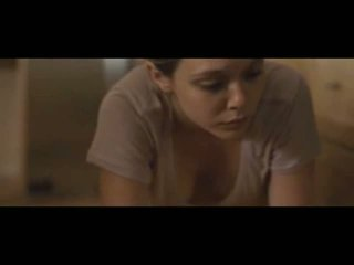 Elizabeth olsen حار nude/sex مشاهد