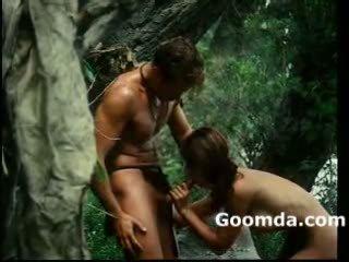 Tarzan और cayne discovering केसी को बकवास 1