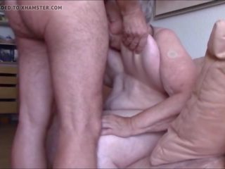 Lange oma-euter: kostenlos oma porno video 7b