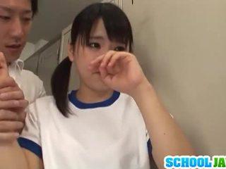 年轻, 日本, 女牛仔
