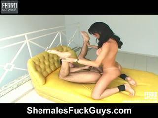 Marcela pandalawahang kasarian at pussyboy sa action