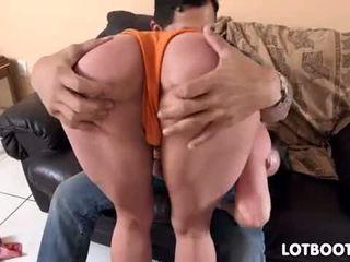 svaigs brunete liels, jebkurš ēzelis pārbaude, nominālā pornstar tiešsaitē
