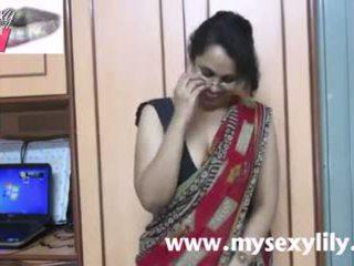 Warga india babe lily seks guru