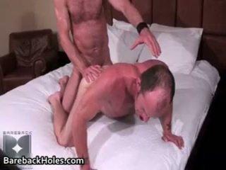 Bizarre Homosexual Bareback Fucking And Ramrod Sucking Porn 17 By Barebackholes