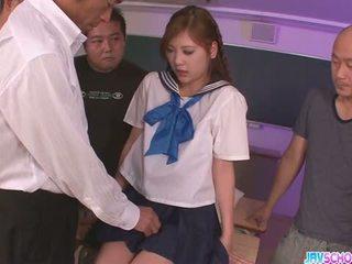 일본어 여학생