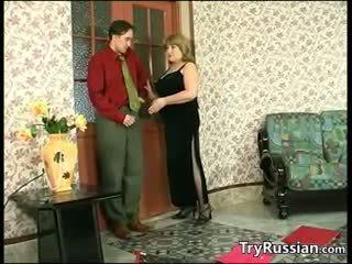 softcore, russie, gros seins