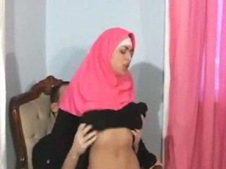 suullinen, fetissi, arabialainen