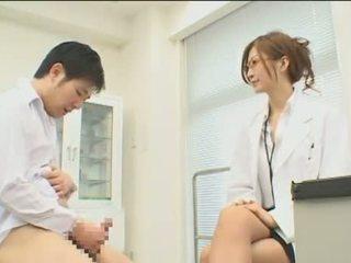 Tekoki School Nurses Ward - Scene 2 Chunk 1