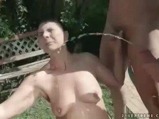 Babka Čúranie