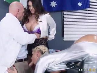 plein sexe hardcore, oral tout, sucer tous