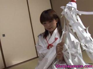 blow job, japanese, adorable