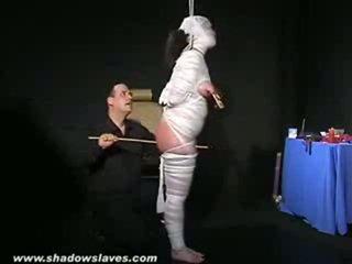 submission, bondage sex, discipline
