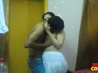 Il mio sexy coppia indiano coppia