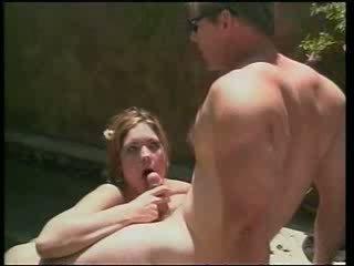 Seksi rachel loves hubungan intim di sunny hari