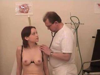 पर the जर्मन gynecologist 1
