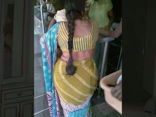 perse köniinsä, anaali-, intialainen