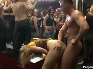 chupando pau, sexo grupal, festa