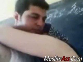 Tučné hijab manželka fucked v súkromné video