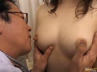 hardcore sex, japonec, výstřik