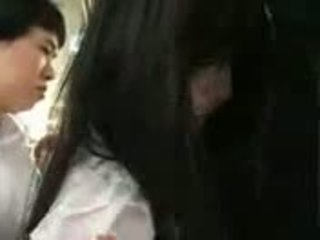 Saori hara i den tåg
