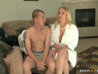 blondes magaling, i-tsek big boobs sa turing, bago blowjob kalidad