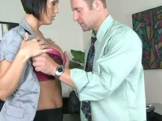 Zyrë perverts 5