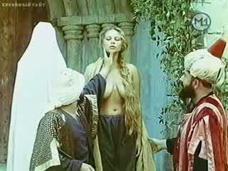 Turque esclave selling en ancient times vidéo