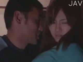اليابانية, كبير الثدي, الحلمات