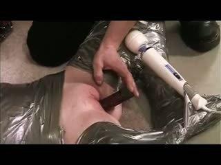 Proses Menjadi Mummi