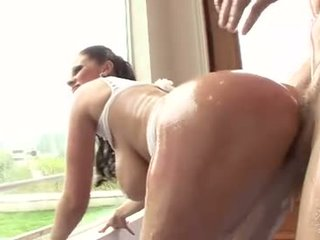Gianna michaels pops 出 他們 奶