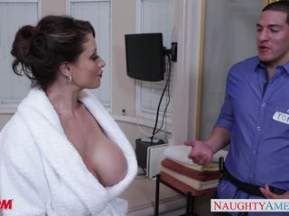 사까시, 문신, 섹스하고 싶은 중년 여성