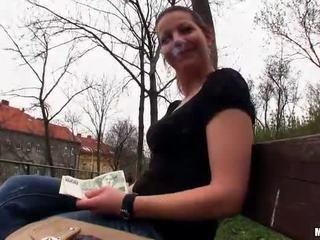Cseh lány iveta flashes és nyilvános fasz