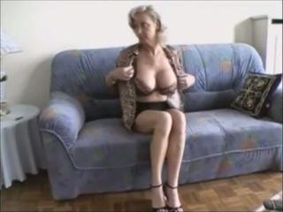 Kathy Klyne: Free Mature HD Porn Video