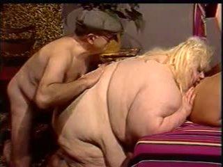 Dicke fettes ficksau: free vintage porno video c0