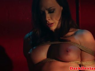 Flogged chanel preston banged o tiedup: nemokamai hd porno 10