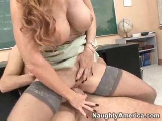 hardcore sex, rudmatis, kļūst viņas incītis fucked