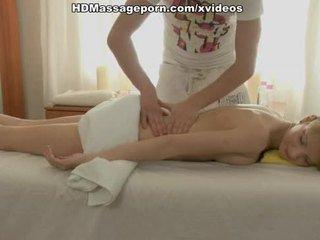 Hot nglengo body massaged and fucked