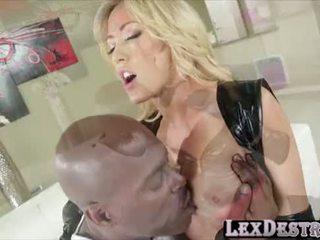 big, cock, blowjob