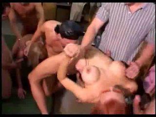 Gyzykly weçerinka with delicious sluts