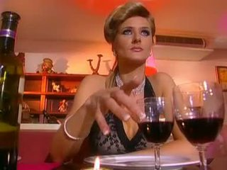 Jane Darling Gets Fucked By A Horny Waiter