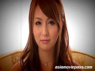Нов японки изпразване на лицето facials shows в япония