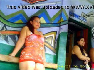 Ecuadorian prostitutes