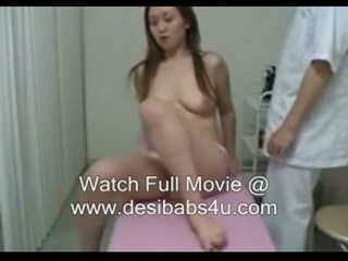Japońskie dziewczyna ciało masaż @ wwwdesibabs4uco