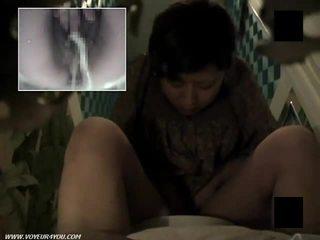 Chlpaté pička toaleta masturbation