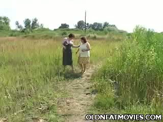 bbw, abuelita, maduro