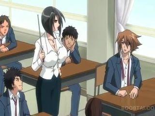 öğrenci, japon, karikatür
