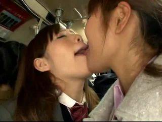 Shocked Japanese Schoolgirl gets fucke...