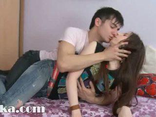 See 18yo tüdruk having sperma sisse tema tussu