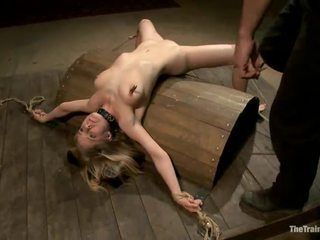 Amazing Penny Pax Licks A Tackle And Has Toyed In Her Anal