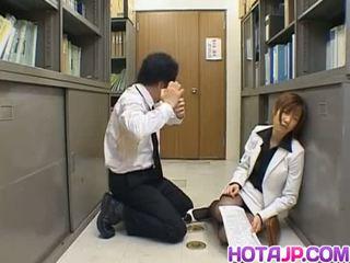 Misaki inaba kissed op nylon